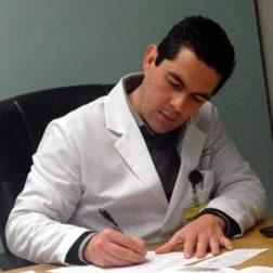Dr. Alejandro Gutirrez
